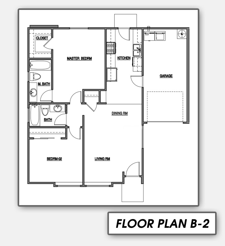 West day village luxury apartment homes for 2 master bedroom floor plans
